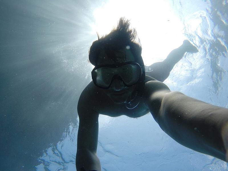 Snorkel Merak Menorca