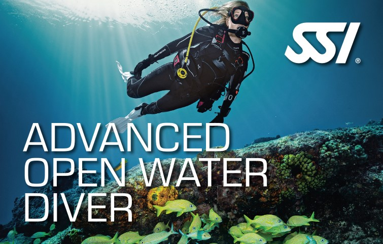 curso advanced buceo